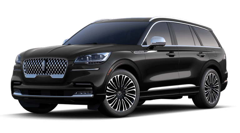 New 2020 Lincoln Aviator Black Label SUV in Alexandria, VA